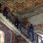Visita alla polìcroma torre del Sacrario