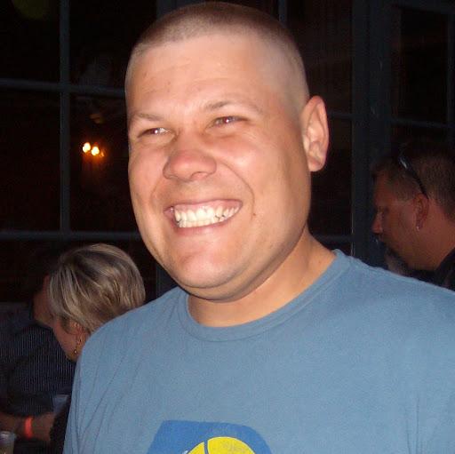 Paul Skaggs