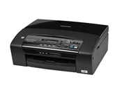 get free Brother DCP-375CW printer's driver