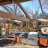Chappaqua Outdoor Kitchen