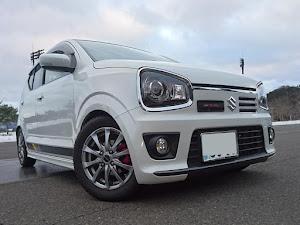 アルトワークス HA36S 4WD 5MTのカスタム事例画像 マッキーさんの2020年02月15日01:45の投稿