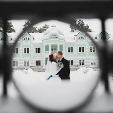 Wedding photographer Ilya Kuznecov (ilyasmith). Photo of 15.01.2016