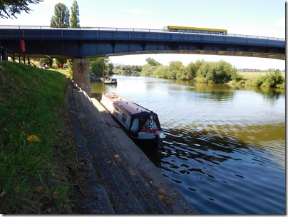 21 cool mooring at upton