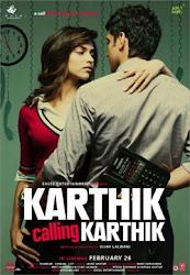 Karthik Calling Karthik - Cuộc gọi bí ẩn