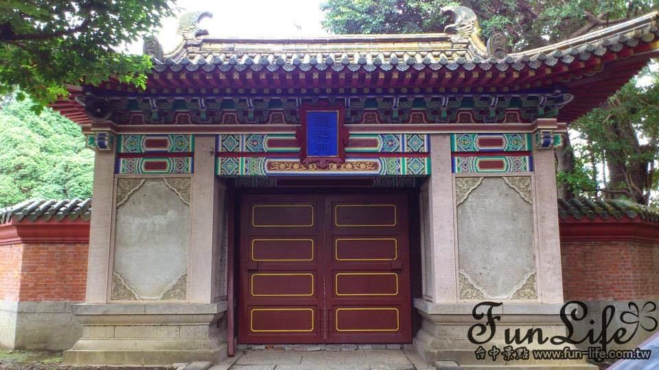 台中孔廟-5