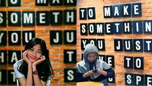 JKT48 Rasa KPOP, Fans Bikin Challange Selca Day