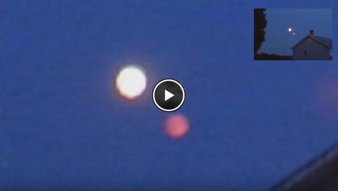 Objeto enorme foi avistado perto da lua