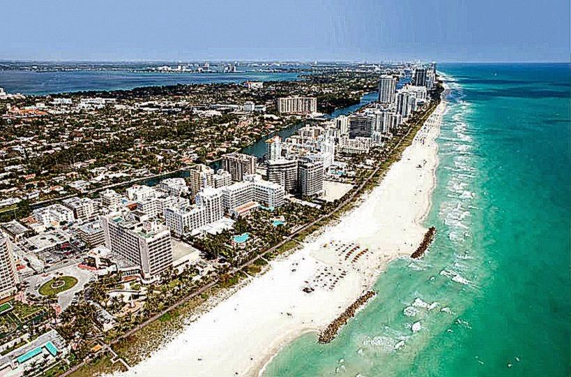 Hotel Riu Plaza Miami Beach – Hotel en Miami Beach – Hotel en