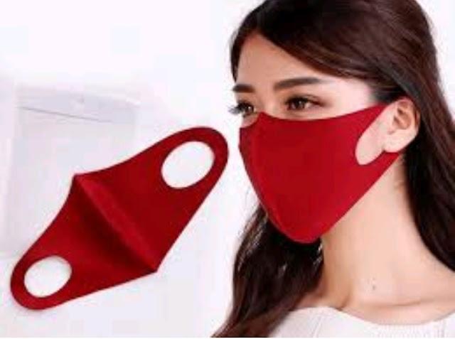 Cara Memakai Masker Scuba