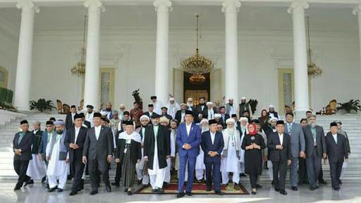 Konfrensi Ulama 3 Negara Mewakili 488 Juta Umat Muslim Dunia, Digelar di Bogor