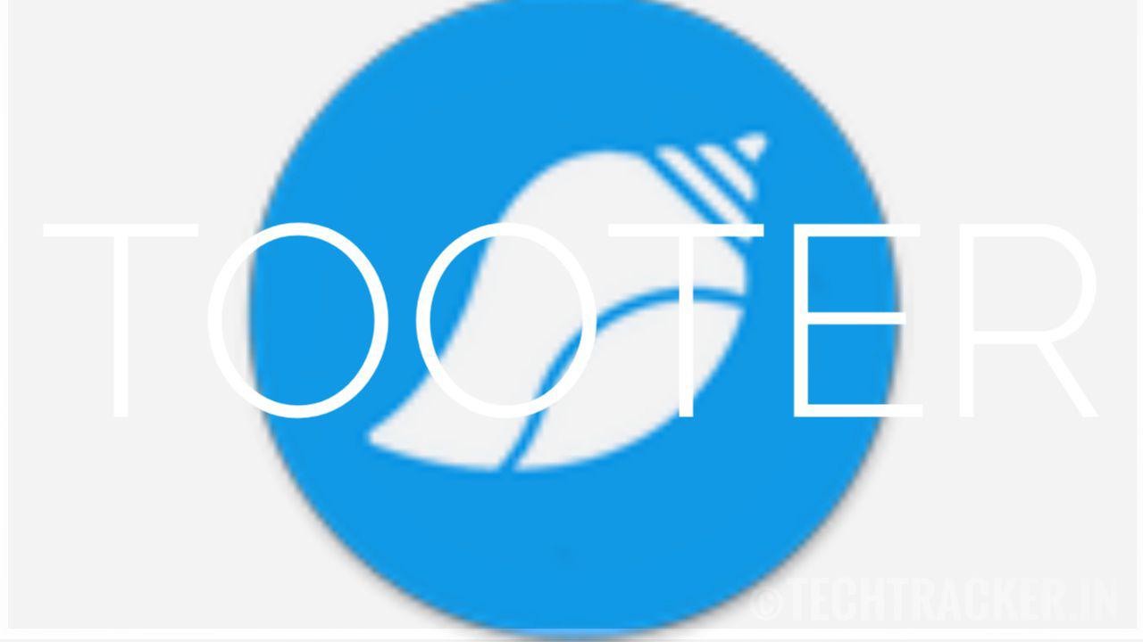 Tooter - India's swadeshi micro-blogging platform alternative to Twitter!