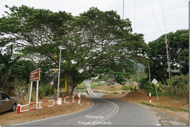 馬來西亞沙巴 九如河泛舟 溜索 (43)