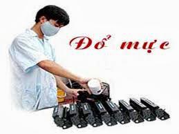 Sửa chữa-Nạp mực các loại máy in