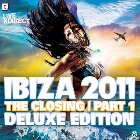 """حصريا :- ولعشاق موسيقى الهاوس ألبوم جديد يضم أروع تراكات الهاوس لعام 2011 فى الألبوم المميز """" Ibiza  As"""
