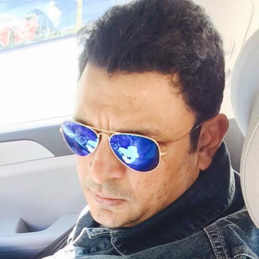 Deepak Chowdhary Photo 20