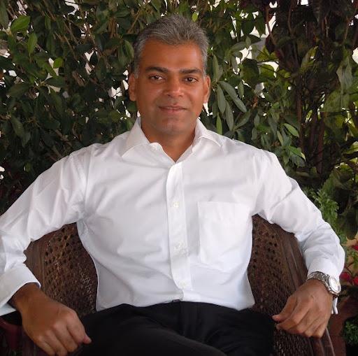 Carlton Pereira