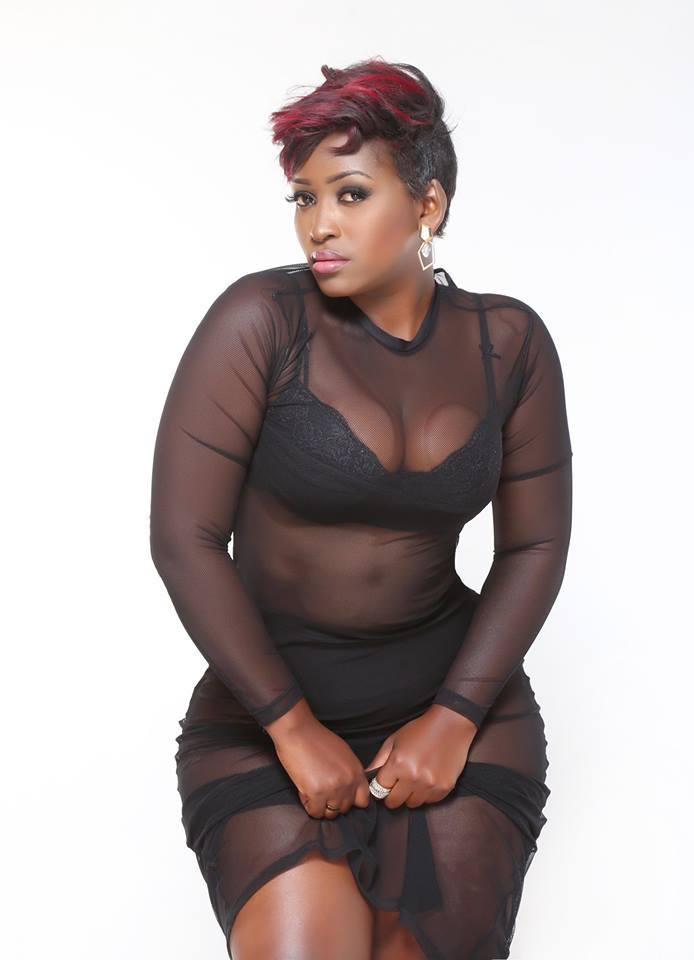 photos Ugandan singers naked