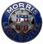 Morris-Léon Bollée logo