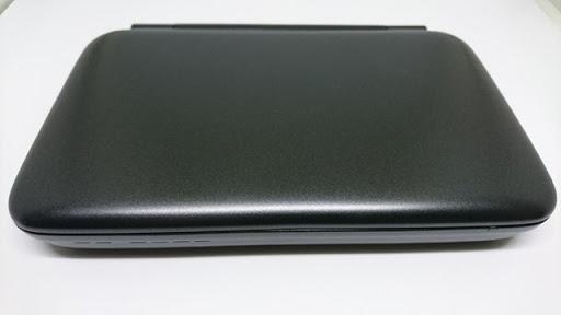 DSC 2024 thumb%25255B3%25255D - 【ガジェット】「GPD WIN ゲームパッドタブレットPC」レビュー。Windows 10搭載+ゲームパッドつきのスーパーゲーミングタブレット!【タブレット/ゲームPC/神モバイル】