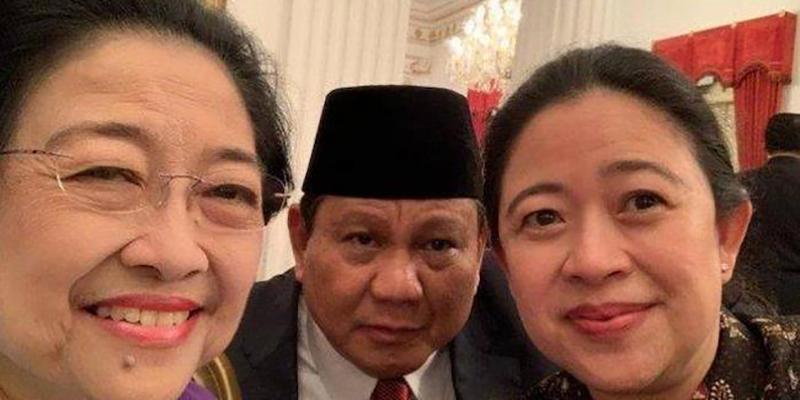 Skenario Elite, Tiga Tokoh Ini Dianggap Bikin PDIP Tumbang Jika Dipaksa Maju Pilpres 2024