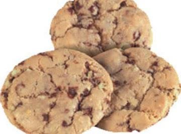 Andes Crème De Menthe Cookies Recipe