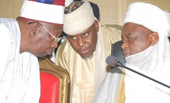 You better Accept RUGA or say good-bye to 2023 Igbo presidency — Northern Elders tells South-East