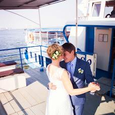 Wedding photographer Irina Lomskova (IrinaLo). Photo of 20.09.2014
