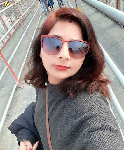 Meenakshi Negi