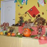 podzimní výstava 2011