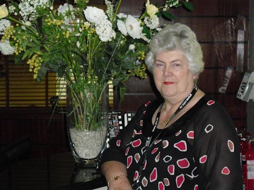 Mary Mccormack
