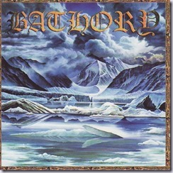 10. Bathory - Nordland I