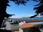 Great view of the Golden Gate