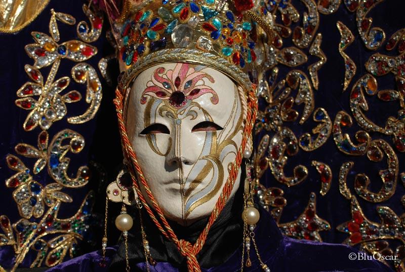 Carnevale di Venezia 09 03 2011 N15