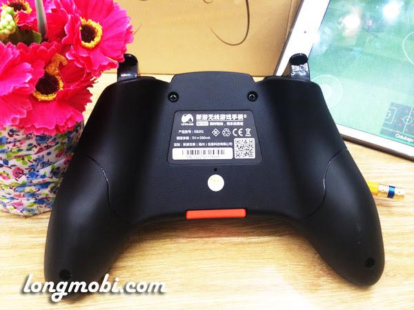 tay game newgamepad n1 pro