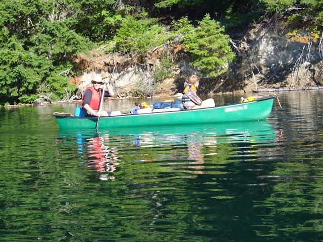 Ross Lake July 2014 - P7100109.JPG