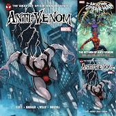 Amazing Spider-Man Presents: Anti Venom