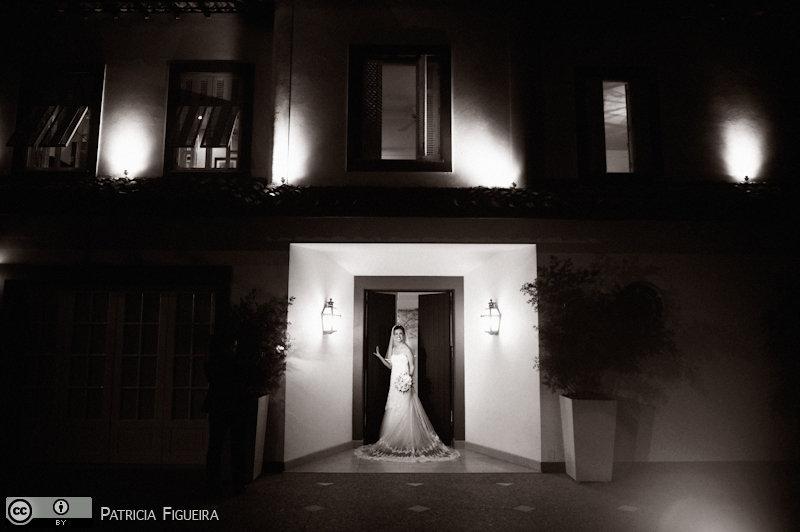 Foto de casamento 0303pb de Lucia e Fabio. Marcações: 05/11/2010, Casamento Lucia e Fabio, Rio de Janeiro.