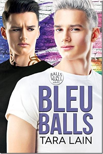 Bleu balls