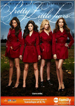 Download – Pretty Little Liars 4ª Temporada S04E05 HDTV AVI + RMVB Legendado