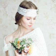 Wedding photographer Elvi Velpler (elvikene). Photo of 11.04.2017