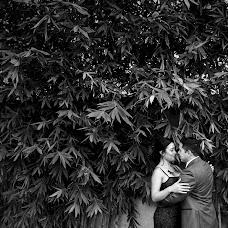 Wedding photographer Reno García (renogarcia). Photo of 02.02.2016