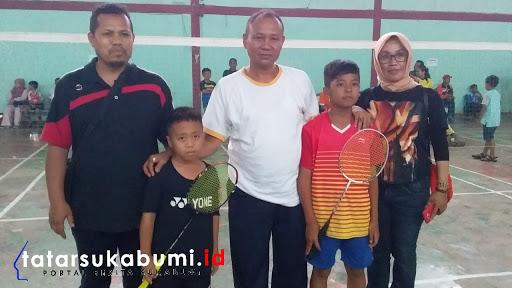 O2SN 2019 Kabupaten Sukabumi Ajang Salurkan Minat dan Bakat Pelajar