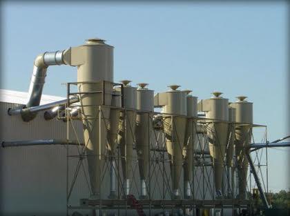 Cơ khí Phúc Thịnh thiết kế máng xối nhà xưởng, xí nghiệp