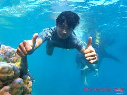pulau harapan, 15-16 agustus 2015 sjcam 41