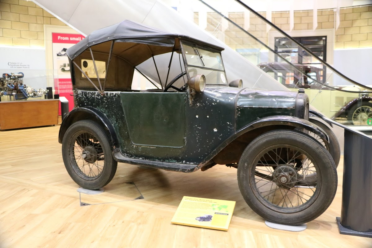 The British Motor Museum 0068.JPG