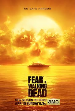 Fear the Walking Dead - 2ª Temporada (2016)