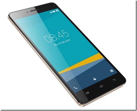 Harga Spesifikasi Infinix Hot 3 X553 4G LTE