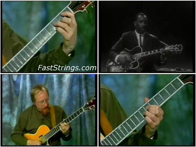 Adrian Ingram - The Guitar Style of Wes Montgomery