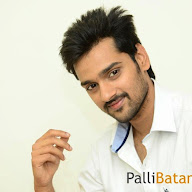 Sumanth Ashwin Interview Stills