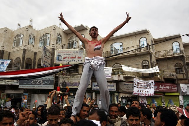 Yemen Gay 115